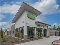 Image of Extra Space Self Storage Facility on 9606 NE 76th St in Vancouver, WA