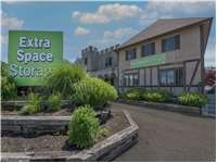 Image of Extra Space Self Storage Facility on 233 State Route 107 in Seabrook, NH