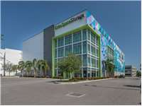 Image of Extra Space Self Storage Facility on 3201 32nd Ave S in St Petersburg, FL