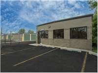 Image of Extra Space Self Storage Facility on 4115 36th St SE in Kentwood, MI