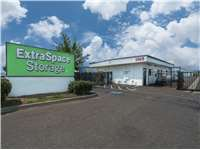 Image of Extra Space Self Storage Facility on 3045 Elkhorn Blvd in North Highlands, CA
