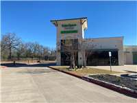 Image of Extra Space Self Storage Facility on 17333 State Hwy 6 S in College Station, TX