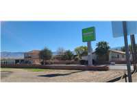 Image of Extra Space Self Storage Facility on 30 Riverside Rd in Mesquite, NV