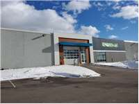 Image of Extra Space Self Storage Facility on 345 Industrial Blvd NE in Minneapolis, MN