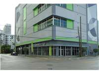 Image of Extra Space Self Storage Facility on 1103 SW 3rd Ave in Miami, FL