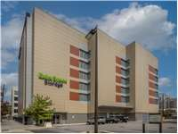 Image of Extra Space Self Storage Facility on 56 Peachtree Valley Rd NE in Atlanta, GA