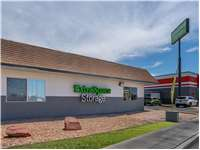 Image of Extra Space Self Storage Facility on 2824 E Evans Ave in North Las Vegas, NV
