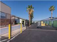 Image of Extra Space Self Storage Facility on 3250 N Buffalo Dr in Las Vegas, NV