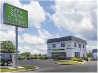 Image of Extra Space Self Storage Facility on 588 Route 38 E in Maple Shade, NJ