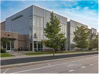 Image of Extra Space Self Storage Facility on 2997 Ulster St in Denver, CO