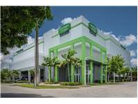 Image of Extra Space Self Storage Facility on 910 SW 68th Ave in Miami, FL