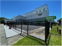 Image of Extra Space Self Storage Facility on 3501 S Orange Blossom Trail in Orlando, FL