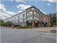 Image of Extra Space Self Storage Facility on 5097 Dallas Hwy in Powder Springs, GA