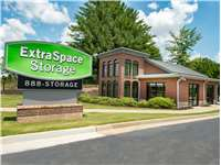 Image of Extra Space Self Storage Facility on 1172 Auburn Rd in Dacula, GA