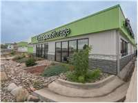 Image of Extra Space Self Storage Facility on 1731 S 8th St in Colorado Springs, CO
