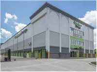 Image of Extra Space Self Storage Facility on 1419 Cobb Pkwy N in Marietta, GA