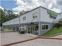 Image of Extra Space Self Storage Facility on 2890 Cobb Pkwy NW in Kennesaw, GA