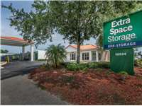 Image of Extra Space Self Storage Facility on 18524 US Hwy 19 N in Clearwater, FL