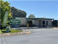 Image of Extra Space Self Storage Facility on 1700 De La Cruz Blvd in Santa Clara, CA