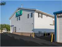 Image of Extra Space Self Storage Facility on 115 Wormans Mill Ct in Frederick, MD