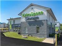 Image of Extra Space Self Storage Facility on 9145 Liberty Rd in Randallstown, MD