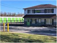 Image of Extra Space Self Storage Facility on 4600 Edges Mill Rd in Downingtown, PA
