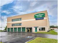 Image of Extra Space Self Storage Facility on 5630 Linglestown Rd in Harrisburg, PA