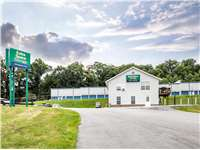 Image of Extra Space Self Storage Facility on 2199 Parklyn Dr in York, PA
