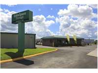 Image of Extra Space Self Storage Facility on 8119 Anderson Rd in Tampa, FL