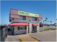 Image of Extra Space Self Storage Facility on 6360 Miramar Rd in San Diego, CA