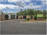 Image of Extra Space Self Storage Facility on 3701 NC-55 in Cary, NC