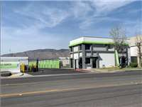 Image of Extra Space Self Storage Facility on 851 W Esplanade Ave in San Jacinto, CA