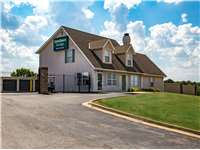 Image of Extra Space Self Storage Facility on 7720 Farley St in Overland Park, KS