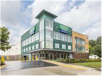 Image of Extra Space Self Storage Facility on 1423 Eastern Ave in Capitol Heights, MD