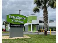 Image of Extra Space Self Storage Facility on 2550 Land O Lakes Blvd in Land O Lakes, FL