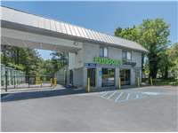Image of Extra Space Self Storage Facility on 4400 Lawrenceville Hwy in Lilburn, GA