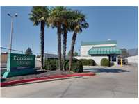Image of Extra Space Self Storage Facility on 1340 E 6th St in Beaumont, CA