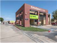 Image of Extra Space Self Storage Facility on 36000 Cathedral Canyon Dr in Cathedral City, CA