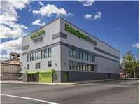 Image of Extra Space Self Storage Facility on 320 Elizabeth Ave in Newark, NJ