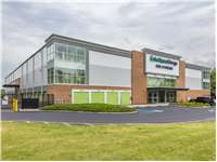 Image of Extra Space Self Storage Facility on 300 Morris Ave in Denville, NJ