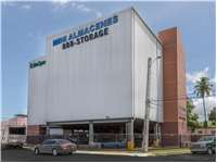 Image of Extra Space Self Storage Facility on 108 Calle Trinidad in San Juan, PR