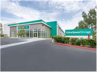 Image of Extra Space Self Storage Facility on 6401 Oak Cyn in Irvine, CA