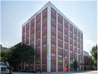 Image of Extra Space Self Storage Facility on 901 W Adams St in Chicago, IL