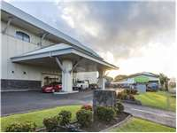 Image of Extra Space Self Storage Facility on 200 Kuawa St in Hilo, HI