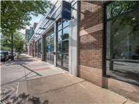 Image of Extra Space Self Storage Facility on 1242 W Washington Blvd in Chicago, IL