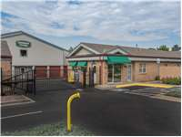 Image of Extra Space Self Storage Facility on 6800 S Holly Cr in Centennial, CO