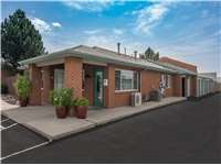 Image of Extra Space Self Storage Facility on 14750 E 40th Ave in Denver, CO
