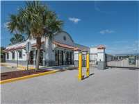 Image of Extra Space Self Storage Facility on 4390 Pleasant Hill Rd in Kissimmee, FL