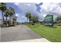 Image of Extra Space Self Storage Facility on 2150 25th St N in St Petersburg, FL