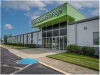 Image of Extra Space Self Storage Facility on 9601 Monroe Rd in Charlotte, NC